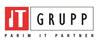IT Grupp logo